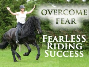 fearless riding